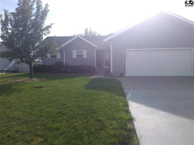 129 Westview Rd, Galva, KS 67443 (MLS #37627) :: Select Homes - Team Real Estate
