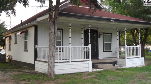 310 W 7th St, Harper, KS 67058 (MLS #37653) :: Select Homes - Team Real Estate