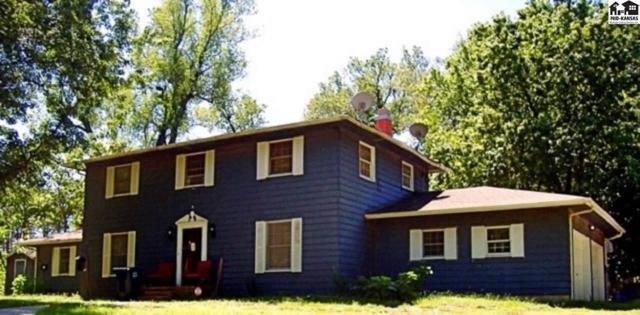 7017 N Valley Rd, Hutchinson, KS 67502 (MLS #37660) :: Select Homes - Team Real Estate