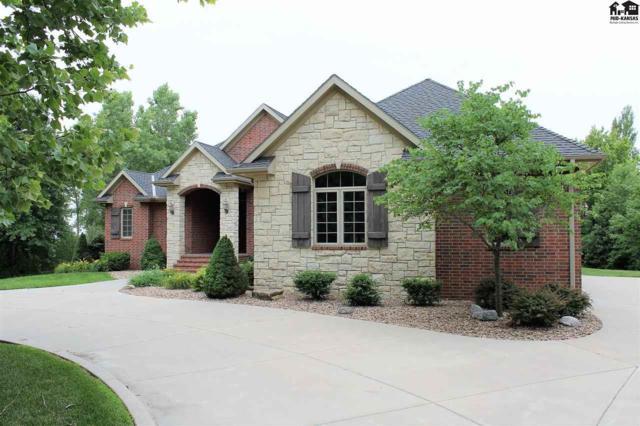 2329 Hawthorne Ln, Hutchinson, KS 67502 (MLS #37664) :: Select Homes - Team Real Estate