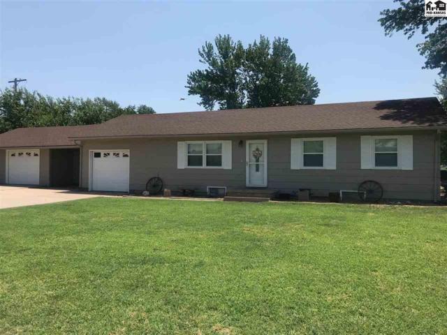 1401 E 9th Ave, Hutchinson, KS 67501 (MLS #37676) :: Select Homes - Team Real Estate