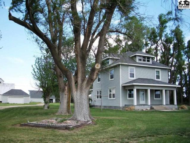 1975 22nd Rd, Sterling, KS 67579 (MLS #37750) :: Select Homes - Team Real Estate