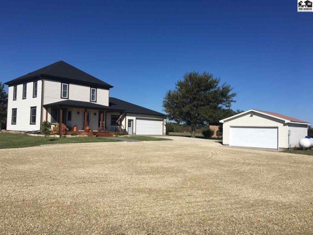 1962 Navajo Rd, McPherson, KS 67460 (MLS #37833) :: Select Homes - Team Real Estate