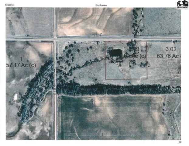 00000 W Arlington Rd, Hutchinson, KS 67501 (MLS #37908) :: Select Homes - Team Real Estate