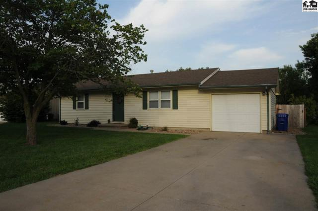 1621 N Ranch Rd, McPherson, KS 67460 (MLS #37934) :: Select Homes - Team Real Estate