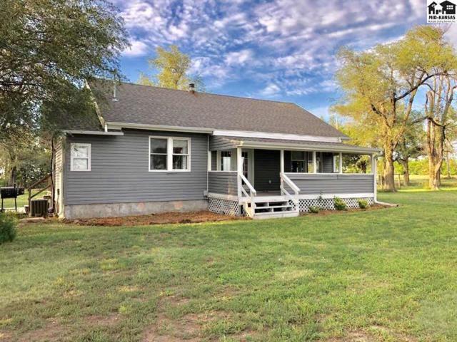 1715 28th Rd, Little River, KS 67457 (MLS #37959) :: Select Homes - Team Real Estate