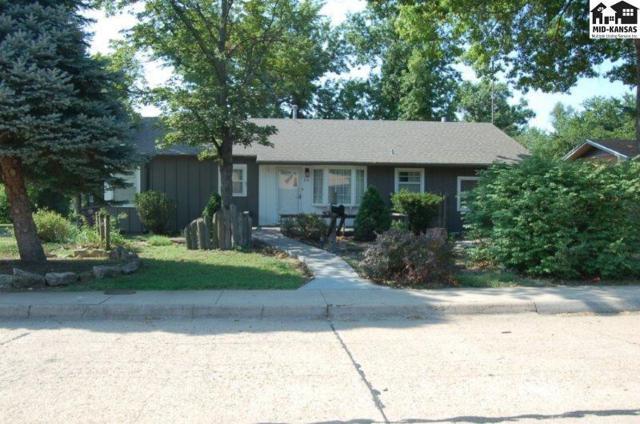 314 E Allison St, McPherson, KS 67460 (MLS #38107) :: Select Homes - Team Real Estate