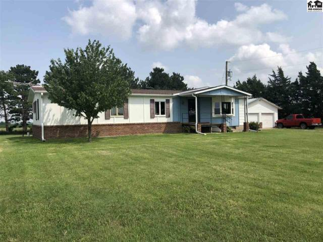 1624 11th Ave, McPherson, KS 67460 (MLS #38143) :: Select Homes - Team Real Estate