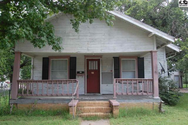 918 N Plum St, Hutchinson, KS 67501 (MLS #38146) :: Select Homes - Team Real Estate