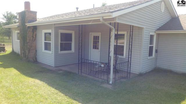 7417 E 4th Ave, Hutchinson, KS 67501 (MLS #38147) :: Select Homes - Team Real Estate