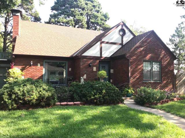 1300 N Maple St, McPherson, KS 67460 (MLS #38161) :: Select Homes - Team Real Estate