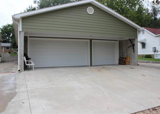 21 Jerome St, Marion, KS 66861 (MLS #38202) :: Select Homes - Team Real Estate