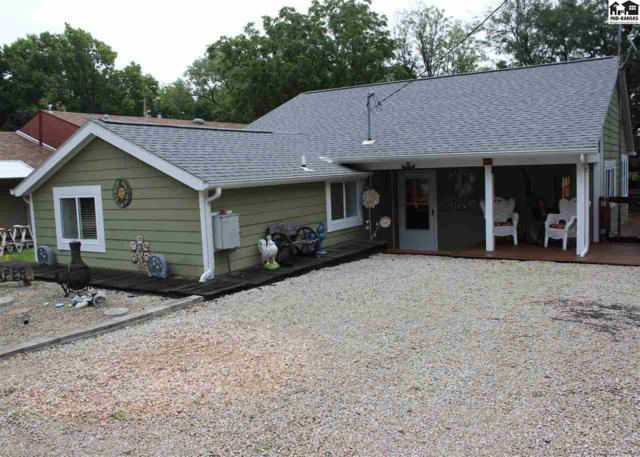 20 Jerome St, Marion, KS 66861 (MLS #38203) :: Select Homes - Team Real Estate