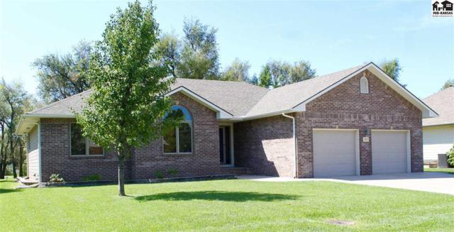 701 W 31st Ave, Hutchinson, KS 67502 (MLS #38205) :: Select Homes - Team Real Estate