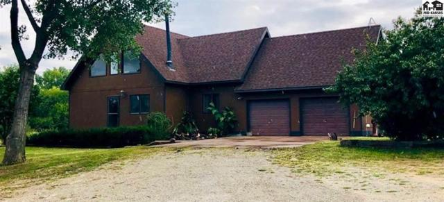 2115 29th Rd, Inman, KS 67546 (MLS #38261) :: Select Homes - Team Real Estate