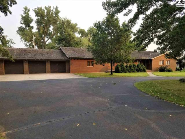 701 E 56th Ave, Hutchinson, KS 67502 (MLS #38263) :: Select Homes - Team Real Estate