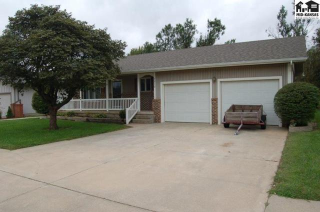 1515 Trail West St, McPherson, KS 67460 (MLS #38268) :: Select Homes - Team Real Estate