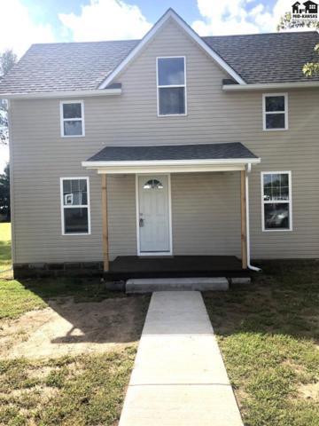 223 N West St, Buhler, KS 67522 (MLS #38275) :: Select Homes - Team Real Estate
