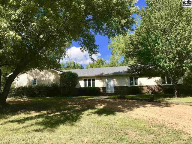 2000 E 35th Ave, Hutchinson, KS 67502 (MLS #38298) :: Select Homes - Team Real Estate