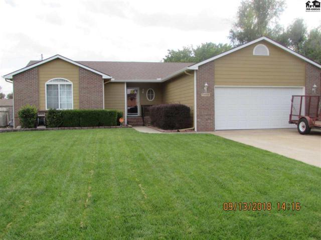 3 E 37th Ave, Hutchinson, KS 67502 (MLS #38301) :: Select Homes - Team Real Estate