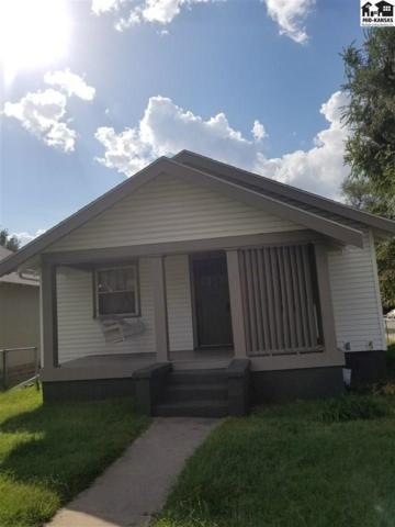 427 N Plum, Hutchinson, KS 67501 (MLS #38310) :: Select Homes - Team Real Estate