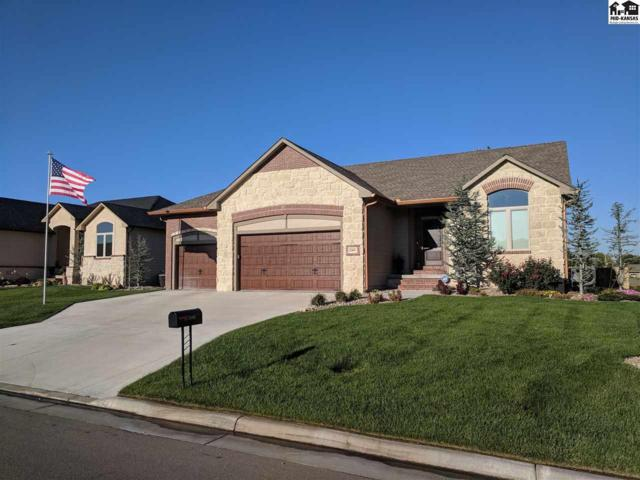 2805 Morris Rd, Hutchinson, KS 67502 (MLS #38311) :: Select Homes - Team Real Estate