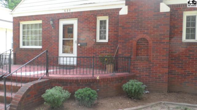 620 N Anthony Ave, Anthony, KS 67003 (MLS #38324) :: Select Homes - Team Real Estate