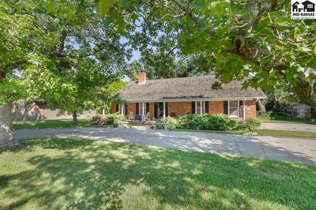 4 Paseo Pl, Hutchinson, KS 67502 (MLS #38325) :: Select Homes - Team Real Estate