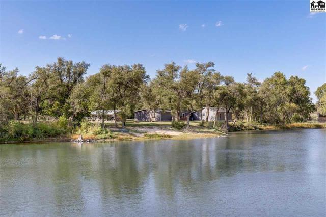 1106 S Lorraine St, Hutchinson, KS 67501 (MLS #38332) :: Select Homes - Team Real Estate
