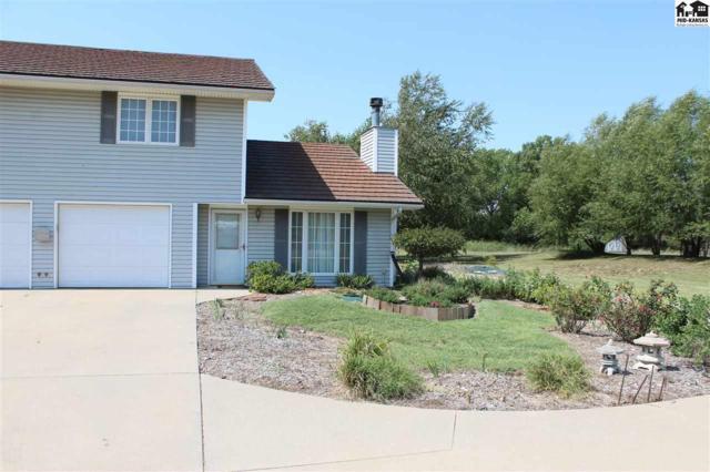 9805 E Snokomo Rd, Hutchinson, KS 67502 (MLS #38341) :: Select Homes - Team Real Estate