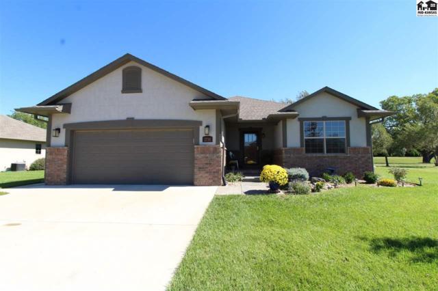 1736 Seville Dr, Hutchinson, KS 67502 (MLS #38343) :: Select Homes - Team Real Estate
