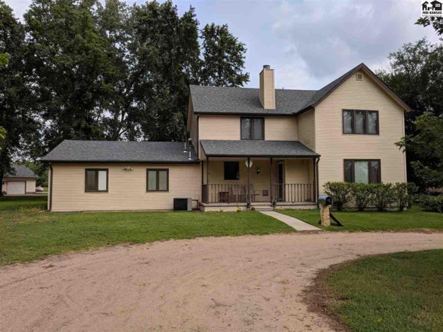 9004 N Pennington Rd, Hutchinson, KS 67502 (MLS #38351) :: Select Homes - Team Real Estate
