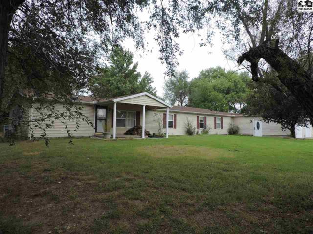 2906 E 95th Ave, Hutchinson, KS 67502 (MLS #38371) :: Select Homes - Team Real Estate
