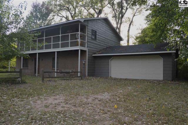 6103 E 69th Ave, Buhler, KS 67522 (MLS #38389) :: Select Homes - Team Real Estate