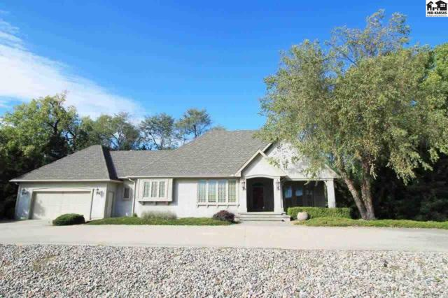 3007 Inverness Rd, Hutchinson, KS 67502 (MLS #38397) :: Select Homes - Team Real Estate