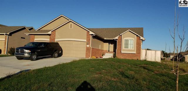 125 Springlake Dr, Newton, KS 67114 (MLS #38474) :: Select Homes - Team Real Estate