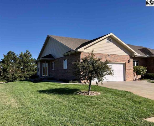 1407 1st St, McPherson, KS 67460 (MLS #38477) :: Select Homes - Team Real Estate