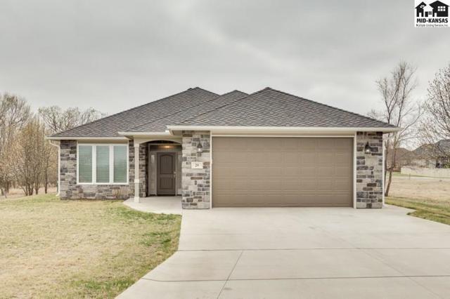 29 Kisiwa Ct, Hutchinson, KS 67502 (MLS #38482) :: Select Homes - Team Real Estate