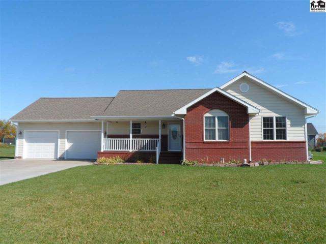 608 Baldwin St, Galva, KS 67443 (MLS #38552) :: Select Homes - Team Real Estate