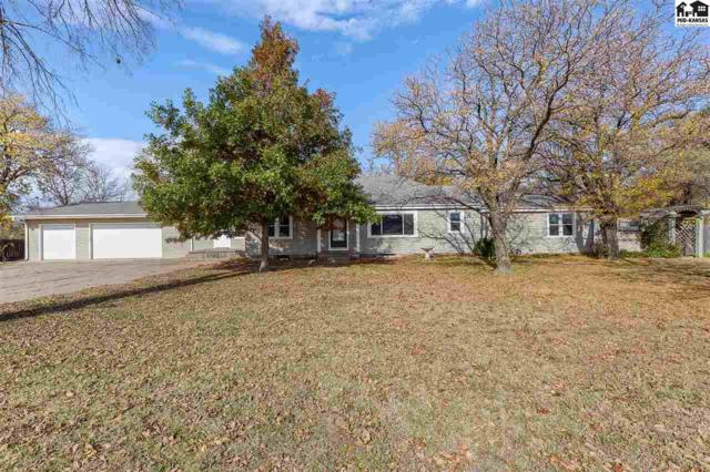 1914 E 26th Ave, Hutchinson, KS 67502 (MLS #38606) :: Select Homes - Team Real Estate