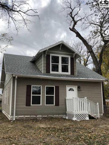 1523 N Orchard St, Hutchinson, KS 67501 (MLS #38613) :: Select Homes - Team Real Estate