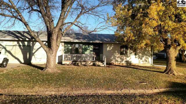 305 N 6th St, Canton, KS 67428 (MLS #38618) :: Select Homes - Team Real Estate