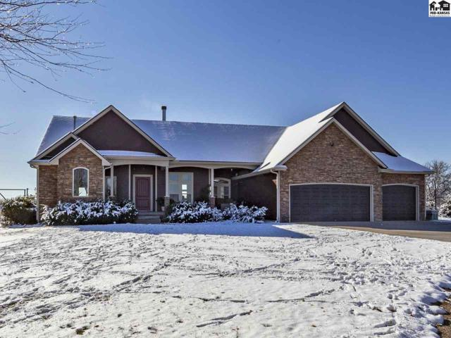 4711 E 56th Ave, Hutchinson, KS 67502 (MLS #38646) :: Select Homes - Team Real Estate