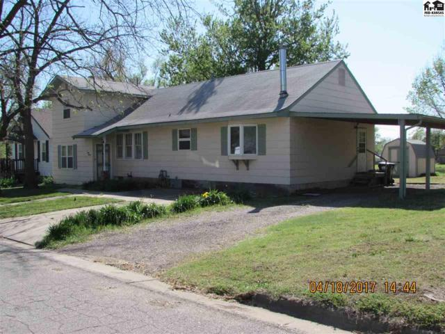 313 N Wall St, Buhler, KS 67522 (MLS #34463) :: Select Homes - Team Real Estate