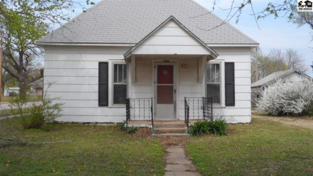 302 E 9th St, Harper, KS 67058 (MLS #34870) :: Select Homes - Team Real Estate