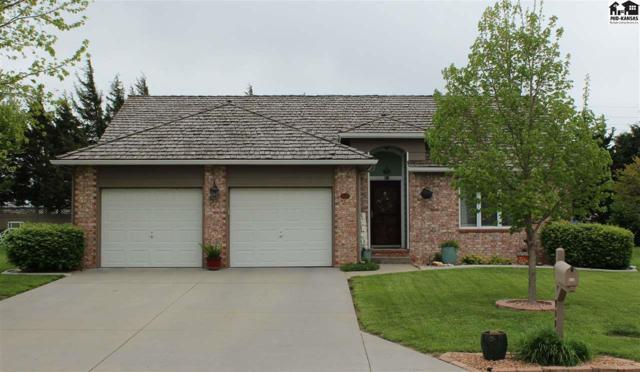 909 Tall Grass Dr, McPherson, KS 67460 (MLS #34988) :: Select Homes - Team Real Estate