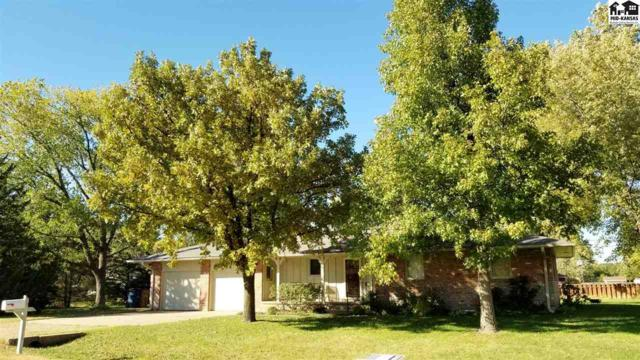 1414 W 14th Ave, Hutchinson, KS 67501 (MLS #36185) :: Select Homes - Team Real Estate