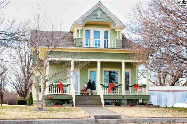 2585 Ave I, Little River, KS 67457 (MLS #36443) :: Select Homes - Team Real Estate