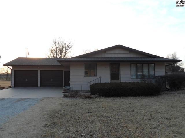 320 S Santa Fe St, Galva, KS 67443 (MLS #36552) :: Select Homes - Team Real Estate