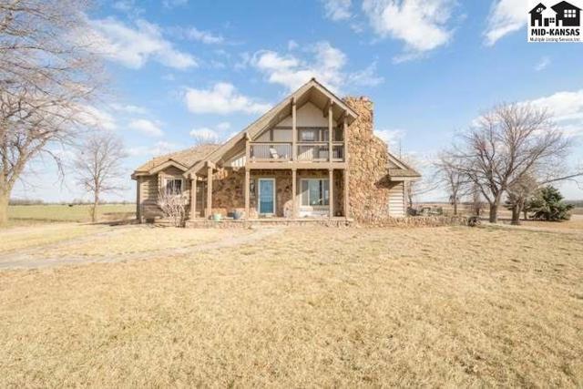 2406 E Trail West Rd, Hutchinson, KS 67501 (MLS #36958) :: Select Homes - Team Real Estate